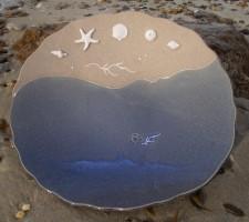 Wave platter2