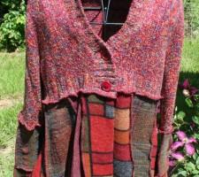 redsweater