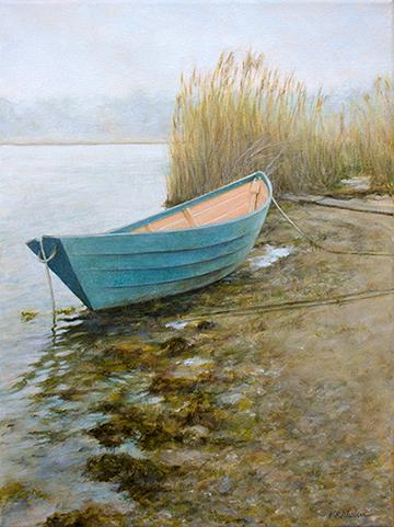 thumbnail_dory-lagoon-pond-elizabeth-r-whelan-painting